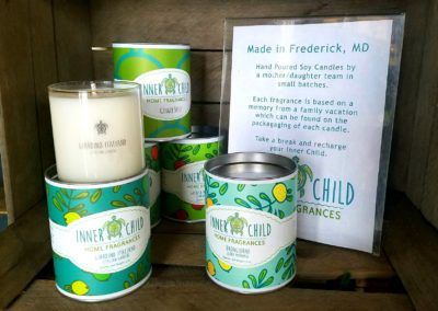 Inner Child Home Fragrances