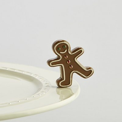 A48 - Gingerbread Man